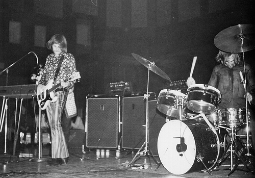 Iron Butterfly Interview With Bassist Lee Dorman